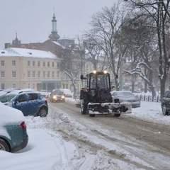 Синоптики попереджають про погіршення погодних умов в Україні