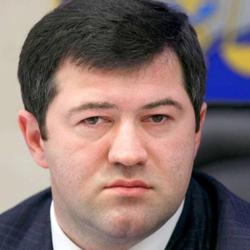 Уряд у середу спробує звільнити Насірова – голова Мінфіну