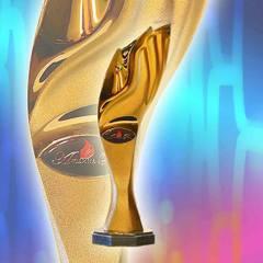 Визначені лауреати 22-ї загальнонаціональної програми «Людина року – 2017» (список)