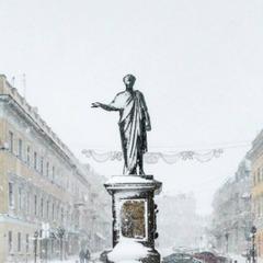 Одесу замело снігом, у місті утворився транспортний колапс (фото, відео)