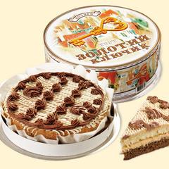 Компанія «Roshen» виграла справу про торти у ПАТ «Київхліб»