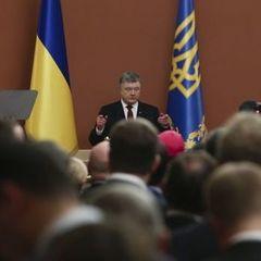 Порошенко: Мета Росії – знищити Українську державу