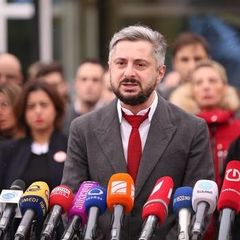 Гендиректор «Руставі 2» потрапив до бази «Миротворця» за «підрив державних інститутів влади України»
