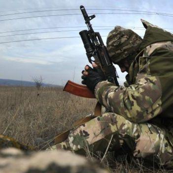 Під час завдання у зоні АТО підірвались бійці: 2 загиблих, 5 травмованих