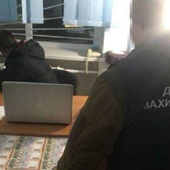 На Луганщині викрили групу посадовців - «махінаторів»