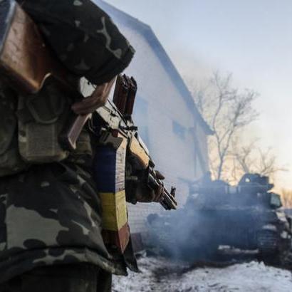 Бойовики 3 рази обстріляли бійців ЗСУ