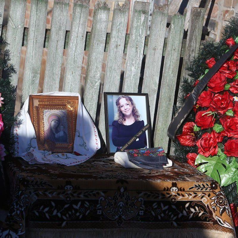 Вбивство Ноздровської: Россошанський заявляє, що обмовив себе