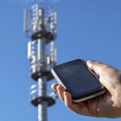 «Vodafone-Україна» завтра планує відновити зв'язок на Луганщині