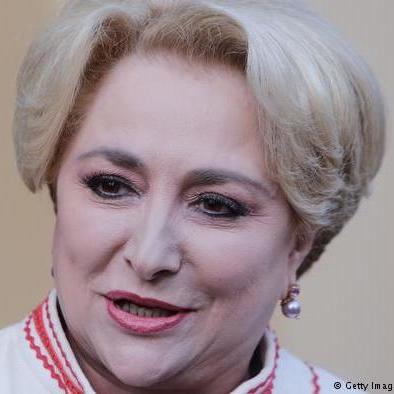 Вперше в історії прем'єр-міністром Румунії може стати жінка