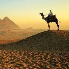 200 пасажирів не можуть вилетіти з єгипетського курорту до Одеси