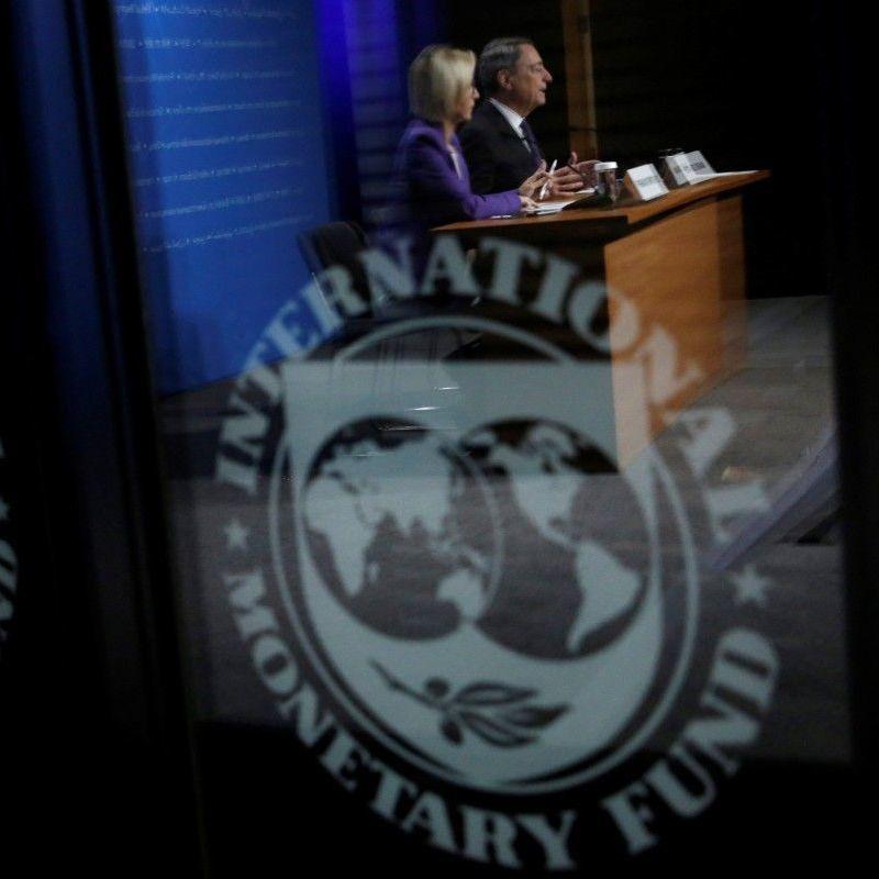 У МВФ розкритикували пенсійну реформу в Україні