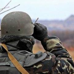 В зоні проведення АТО не було порушень режиму припинення вогню - штаб