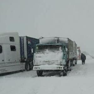 На трасі Одеса-Київ повністю припинили дорожній рух