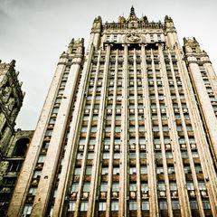 В МЗС Росії відреагували на закон про реінтеграцію Донбасу