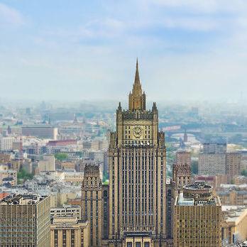 МЗС РФ назвало ухвалення закону про реінтеграцію Донбасу «підготовкою до нової війни»