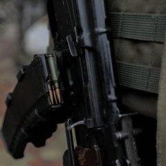 На території зони АТО зазнав поранень український військовий - штаб