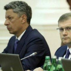 Депутати від «Опоблоку» вирішили скасувати закон про реінтеграцію Донбасу