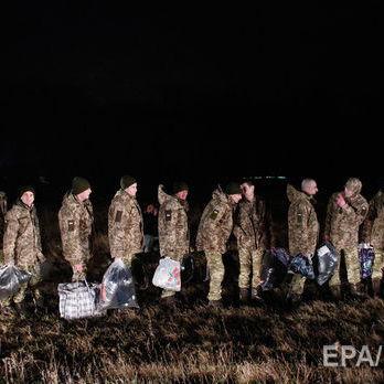 В Україні в лікарнях залишається 46 екс-заручників бойовиків