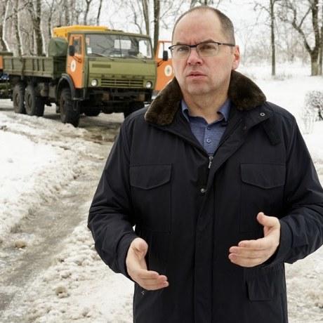 Одеська область потерпає від стихії, губернатор попросив про допомогу