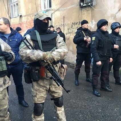 Перестрілка в Одесі: очевидці розповіли про останні хвилини життя стрілка
