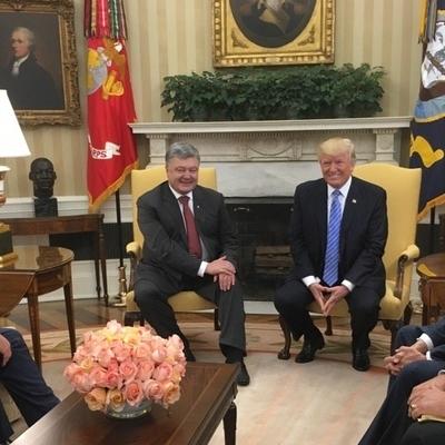 Зустріч президентів України та США відбудеться у Давосі - Клімкін