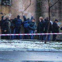 Під час штурму на Одещині правоохоронці виявили двох раніше судимих