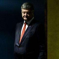 Порошенко: Україна назавжди запам'ятає безстрашних захисників донецького аеропорту