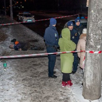 У Дніпрі знайшли тіло закатованого хлопця: фото 18+