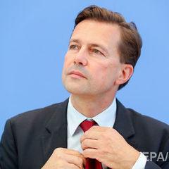 В уряді Німеччини заявили, що вивчать закон про реінтеграцію Донбасу щодо відповідності Мінськими угодам