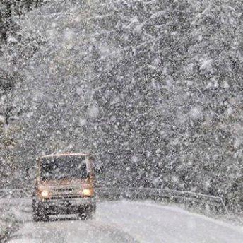 Якою буде погода в Україні 21 січня - прогноз синоптиків