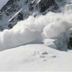 У Карпатах київських туристів накрило лавиною