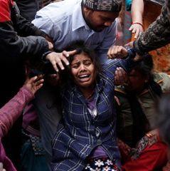Пожежа на складі в Індії: 17 загиблих (фото)