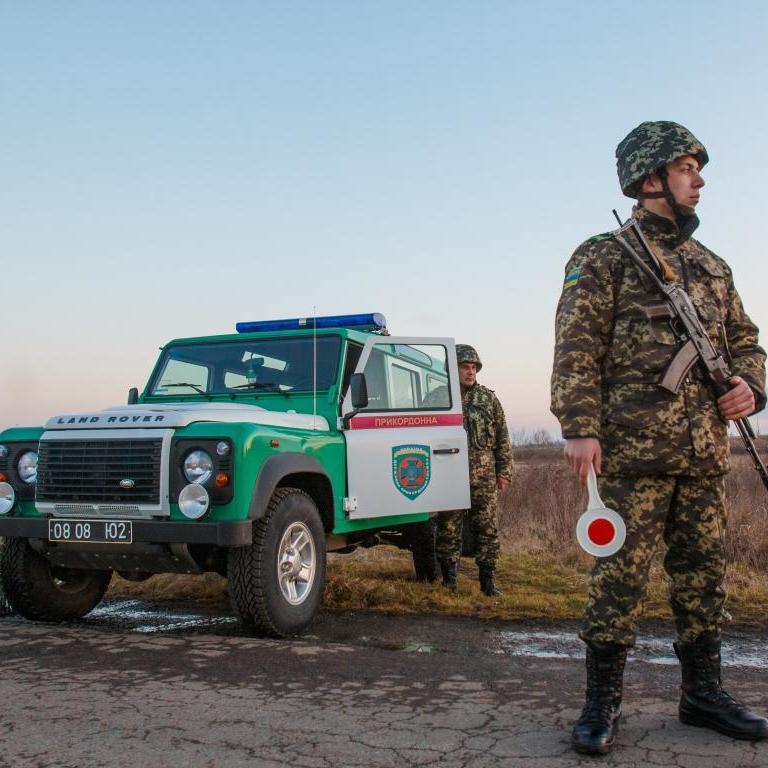 Росіянин втік до України та попросив статус біженця