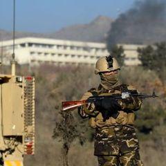 Теракт у Кабулі: кількість загиблих українців збільшилася до 7
