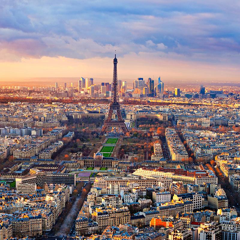 Франція відмовилася від наміру провести Expo-2025