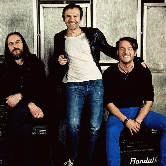 У мережі показали ексклюзивні фото гурту «Океан Ельзи» (фото)