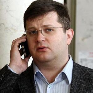 Ар'єва обрали віце-президентом ПАРЄ