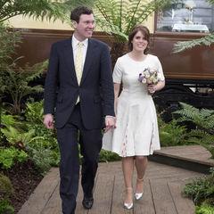 Внучка королеви Єлизавети II оголосила про заручини з колишнім офіціантом