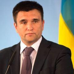 Клімкін висловився з приводу перенесення переговорів щодо Донбасу з Мінська до Астани