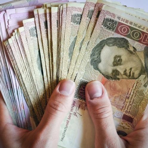 Міжбанк закрився зниженням гривні