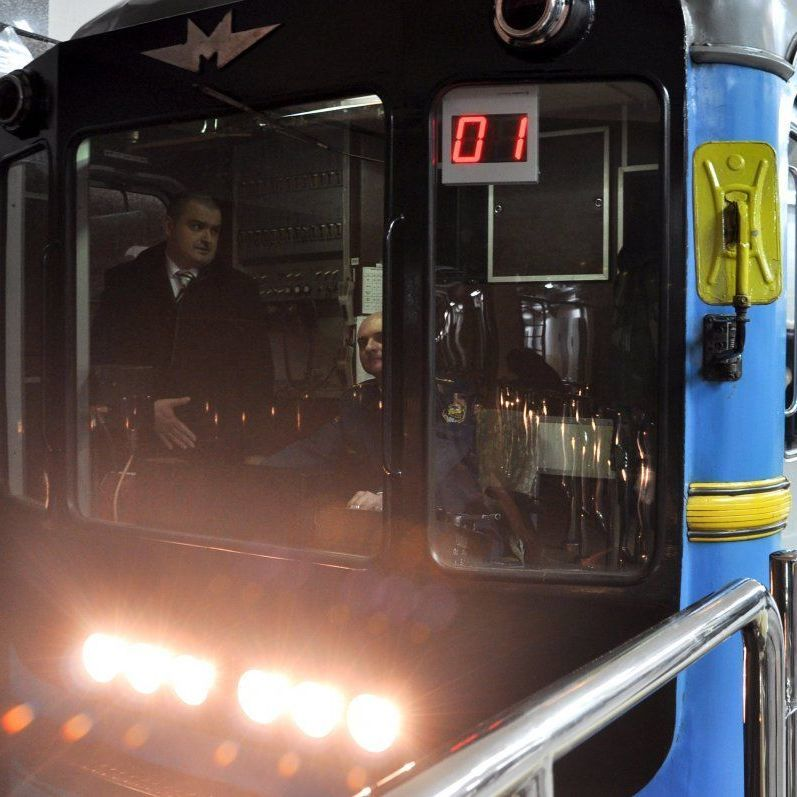 Оголошено тендер на будівництво метро на Виноградар