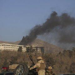 Напад на готель у Кабулі може бути класифіковано як військовий злочин, – ООН