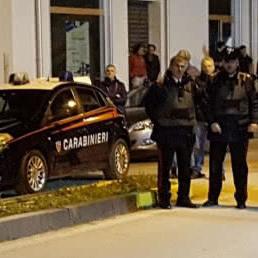 В Італії чоловік із рушниці стріляв по перехожих: 5 поранених