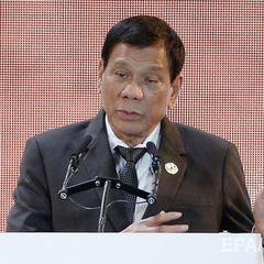 Президент Філіппін Дутерте: Пристреліть мене, якщо я стану диктатором