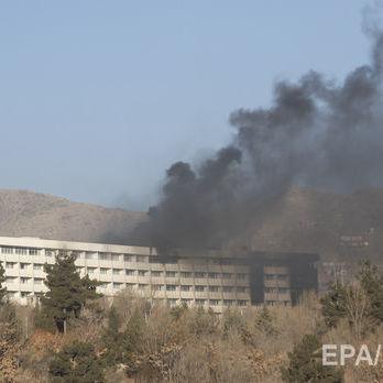 Спецлітак доправить тіла загиблих у Кабулі українців 24 січня – МЗС
