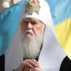 Сьогодні - день народження Патріарха Філарета
