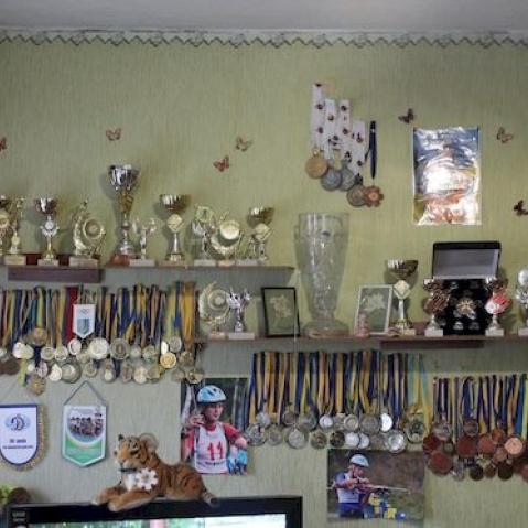 20-річна багаторазова чемпіонка України та світу живе у жахливих умовах (фото)