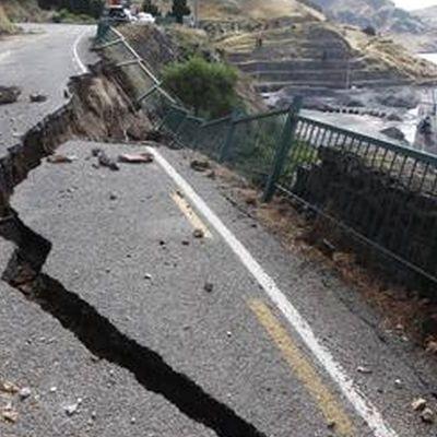 Біля берегів Аляски стався потужний землетрус, оголошено про загрозу цунамі