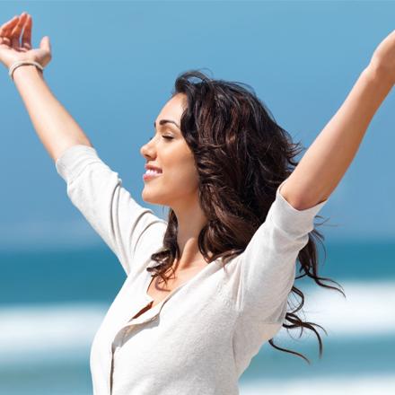 Користь оптимізму для здоров'я: 8 факторів