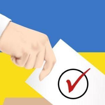 У президентському рейтингу Порошенко не на першому місці